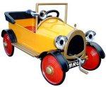 Brum-pedal-car-md